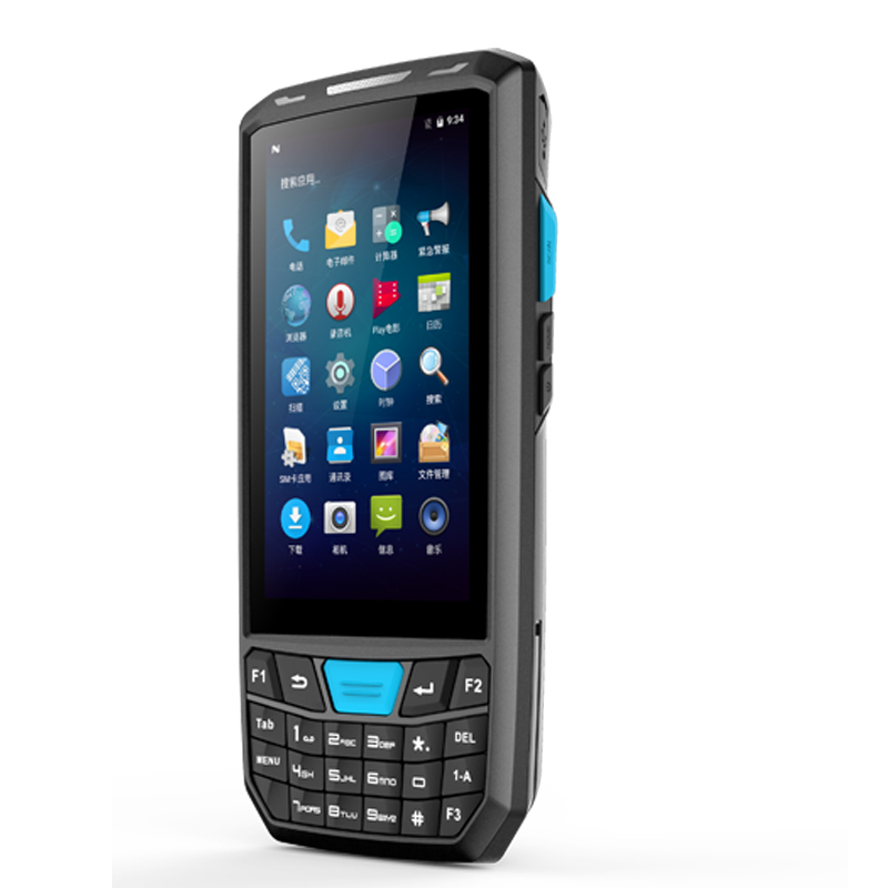 NF4002-4.5inch Andriod PDA